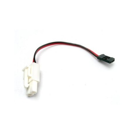 Traxxas 3029 Plug adapter Charger to 7.2v