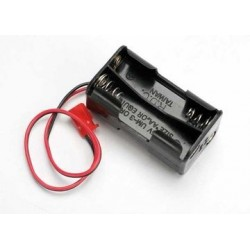 Traxxas 3039 Battery Holder 4xAA