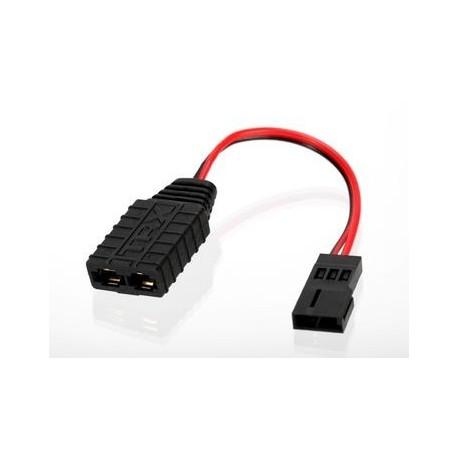 Traxxas 3065 Adapter TRX female - RX battery
