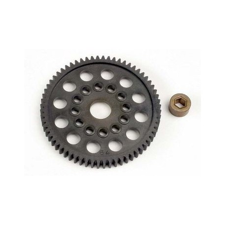 Traxxas 3164 Spur gear 64-tooth (32 pitch)
