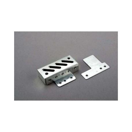 Traxxas 3618 Resistor cover aluminium