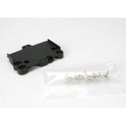 Traxxas 3625 Mounting Plate, Speed Control XL-5/XL-10