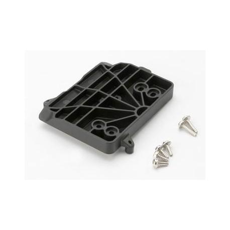 Traxxas 3626 Mounting Plate ESC/Receiver Box