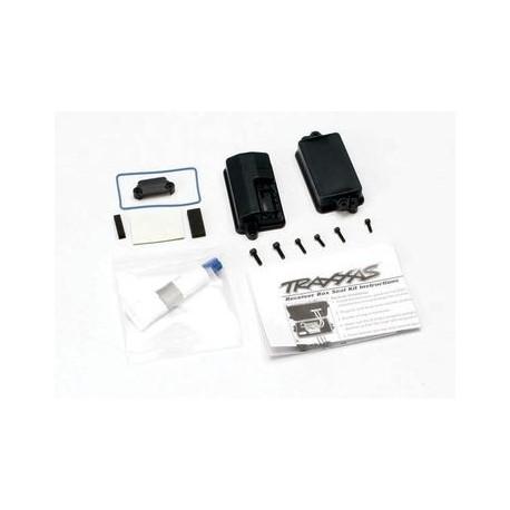 Traxxas 3628 Receiver Box Sealed