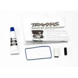 Traxxas 3629 Seal Kit Receiver Box