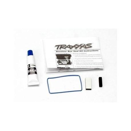 Traxxas 3629 Seal Kit Receiver Box