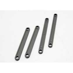 Traxxas 3641A Camber Link Front and Rear Grey (4)