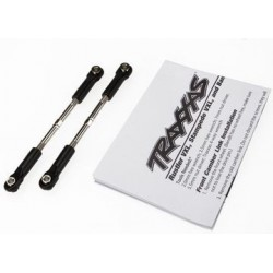 Traxxas 3645 Turnbuckle Complete Toe-link 96mm (2)