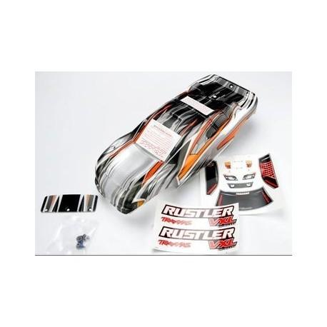 Traxxas 3715 Body Rustler VXL ProGraphix