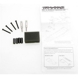 Traxxas 3725X Battery Xxpansion Kit For Larger Batteries
