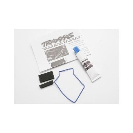 Traxxas 3925 Seal Kit Receiver Box