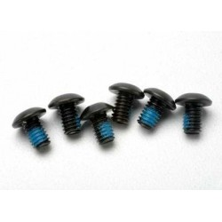 Traxxas 3939 Screw M4x6 button head machine