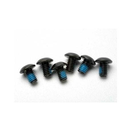 Traxxas 3939 Screw M4x6 button head machine