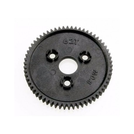 Traxxas 3959 Spur Gear, 62T 0.8M/32P