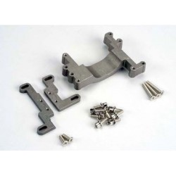 Traxxas 4160 Engine mount NitroStamp