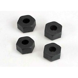 Traxxas 4375 Wheel adapters Nitro-4