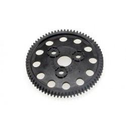 Traxxas 4472R Spur Gear 72t 0,8 pcs