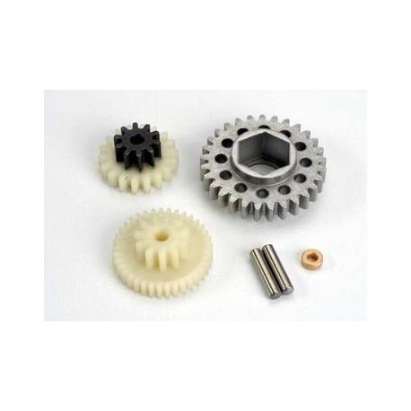 Traxxas 4576 Gear Set EZ-Starter