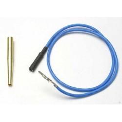 Traxxas 4581X Glow Plug Wire Special EZ/EZ-2 Electric Starter