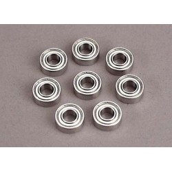 Traxxas 4607 Ball Bearing 5x11x4mm (8)