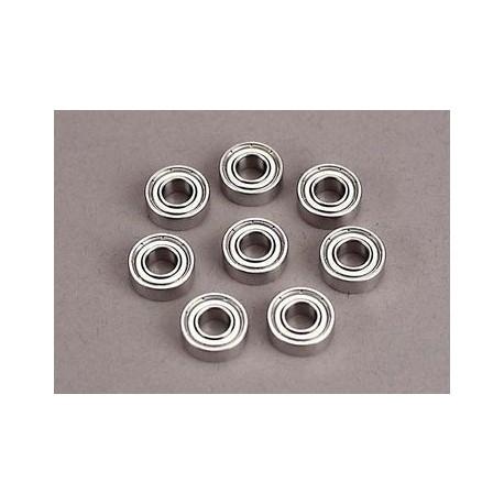Traxxas 4607 Ball Bearing 5x11x4mm (8)