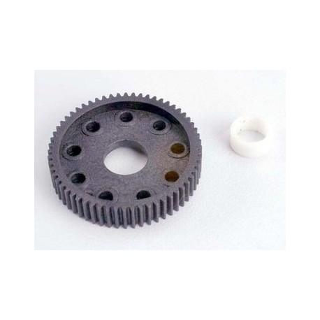 Traxxas 4660 Differential gear 60t