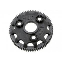 Traxxas 4676 Spur Gear 76T 48P