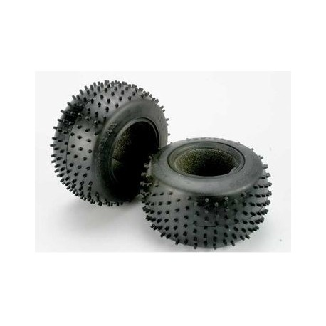 """Traxxas 4790R Tires Pro-Trax Spiked 2,2"""" Soft"""