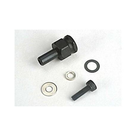 Traxxas 4844 Clutch adapter nut