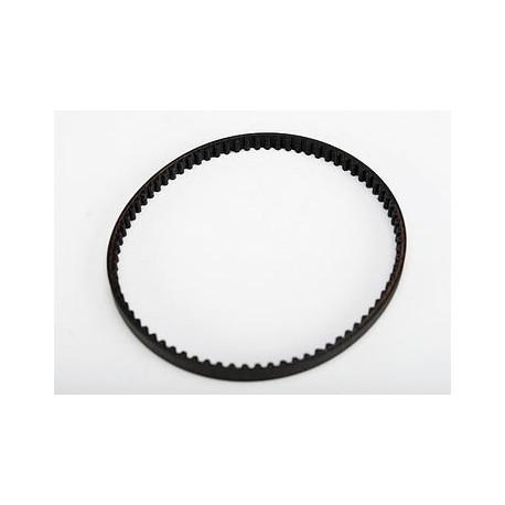 Traxxas 4864 Belt front drive 4,5mm 78t HTD