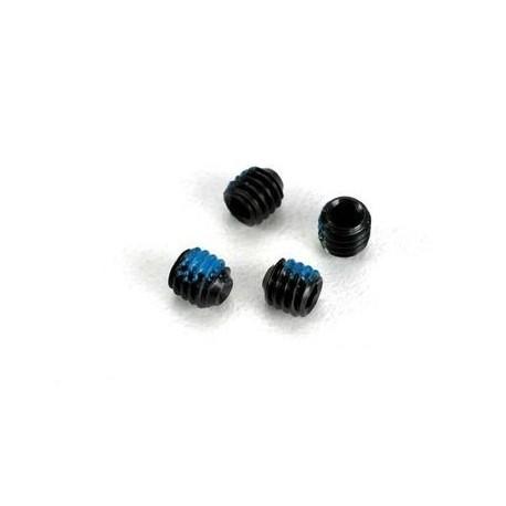 Traxxas 4897 Grubs screw 4mm 6pcs