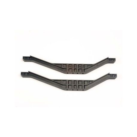Traxxas 4923 Chassis braces lower 2