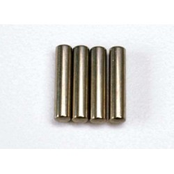 Traxxas 4955 Axle Pins 2,5x12mm (4)