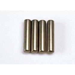 Traxxas 4955 Axle Pins 2,5x12mm (4)