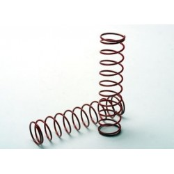 Traxxas 4957 Red Springs 2.5 rate (2)