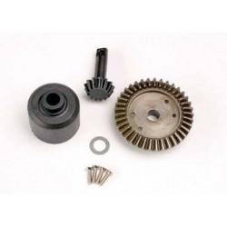 Traxxas 4981 Ring gear 37t/13t pinio