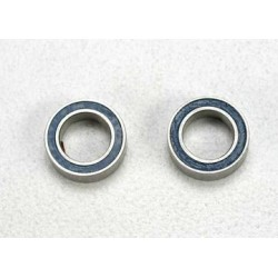 Traxxas 5114 Ball Bearing 5x8x2,5mm Blue Rubber Seal (2)