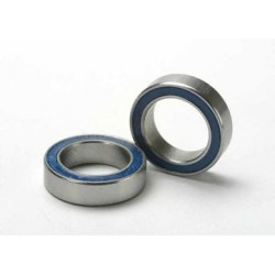 Traxxas 5119 Ball bearing 10x15x4 blue pair