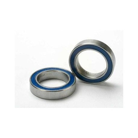 Traxxas 5120 Ball bearing 12x18x4 blue pair