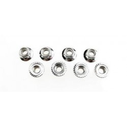 Traxxas 5147X Nut 5mm lock (8)