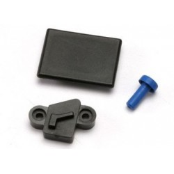 Traxxas 5157 Cover Plates and Seals (Forward Only Conversion)