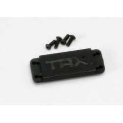 Traxxas 5326X Cover Plate Steering Servo