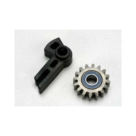 Traxxas 5377 Idle Gear with Support