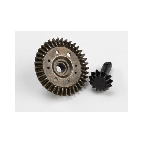 Traxxas 5379X Ring Gear & Pinion for Diff