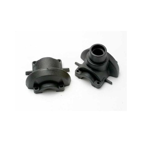 Traxxas 5380 Diff Housing Front/Rear