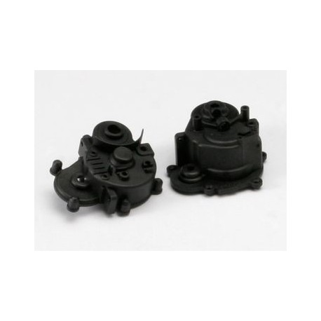 Traxxas 5391R Gearbox Housing Front/Rear