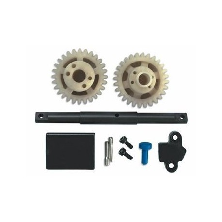 Traxxas 5394X Main Shaft and Gear Gearbox