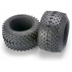 """Traxxas 5470 Tires SportTraxx 3.8"""" (2)"""