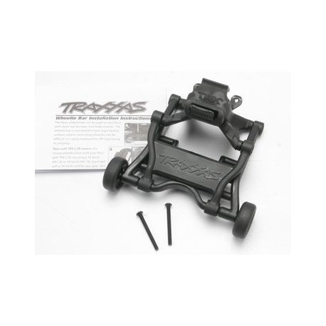 Traxxas 5472 Wheelie Bar Complete Revo - fits E-revo X.X