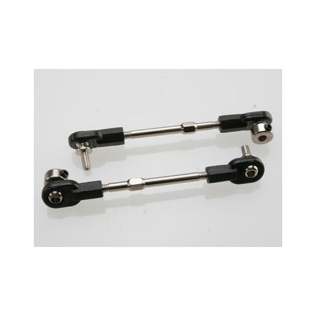 Traxxas 5497 Swaybar Linkage Rear Complete 3x50mm (2)